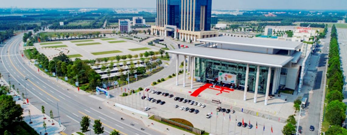 """Horasis 2019 là sự kiện trọng điểm nằm trong chuỗi sự kiện """"Thành phố thông minh Bình Dương 2019"""""""